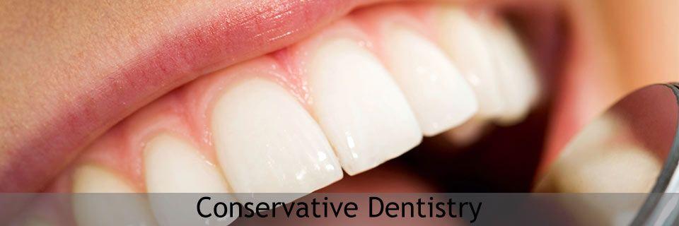 Conservative Dentistry Dentistry Fotona