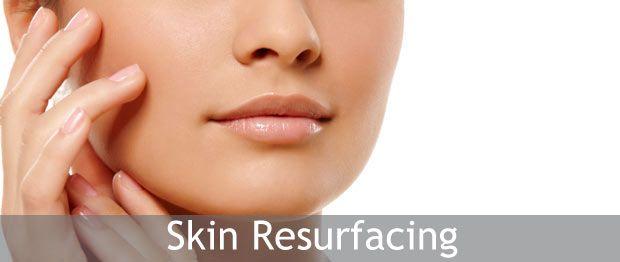 Skin Resurfacing Aesthetics Fotona