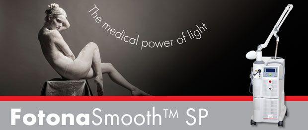Fotonasmooth Sp Gynecology Laser Fotona