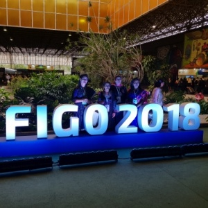 Fotona SMOOTH® Outshines the Competition at FIGO in Rio De Janeiro