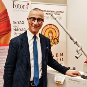 Successful Promotion of Fotona SMOOTH® in Bulgaria